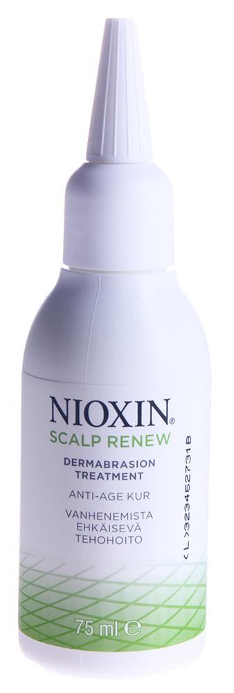 NIOXIN Пилинг регенерирующий для кожи головы 75мл