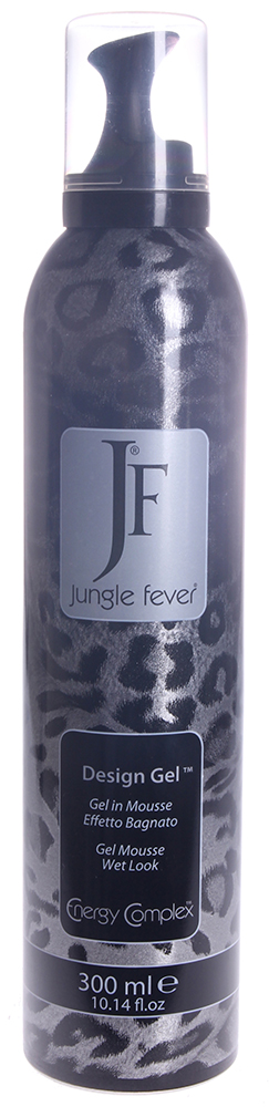 JUNGLE FEVER ����-���� � �������� ������� ����� / Design Gel STYLING&FINISHING 300��