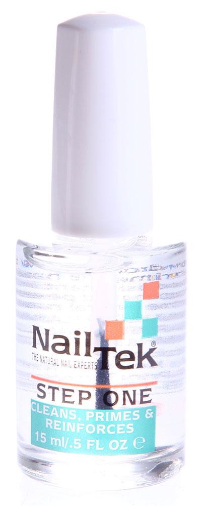 NAIL TEK ������� (��������������) ��� ������ / Step One 15��