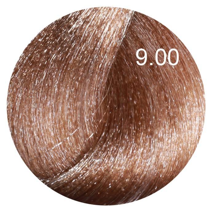 FARMAVITA 9.00 краска для волос, насыщенный очень светлый блондин / LIFE COLOR PLUS 100 мл