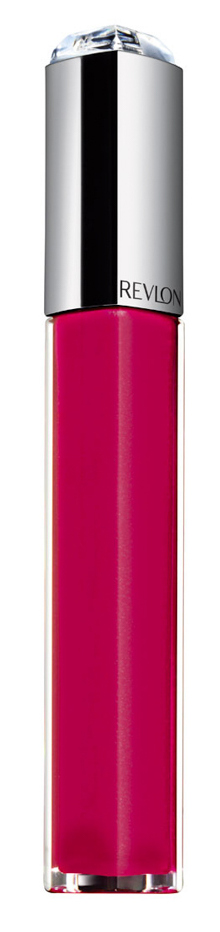 REVLON Помада-блеск для губ 500 / Ultra Hd Lip Lacquer Garnet