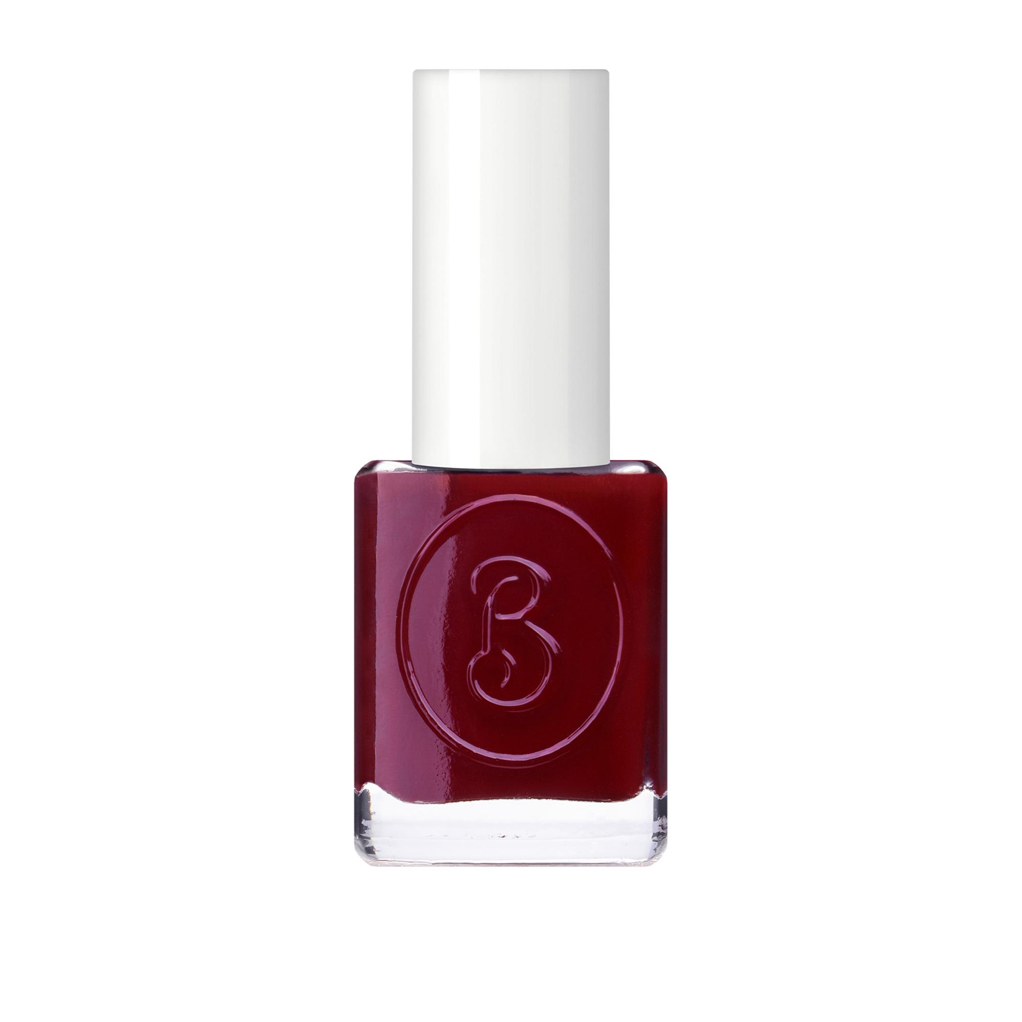 BERENICE 09 лак для ногтей, темно красный / Dark red 16 мл berenice 13 лак для ногтей оранжево красный orange red 16 мл