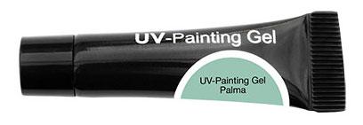 CND Гель-краска УФ / OH UV-Painting Gel Palma 5мл хондроитин 5% 30г гель