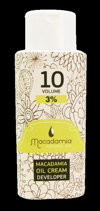 MACADAMIA NATURAL OIL Окислитель 3% / Cream Color 150 мл