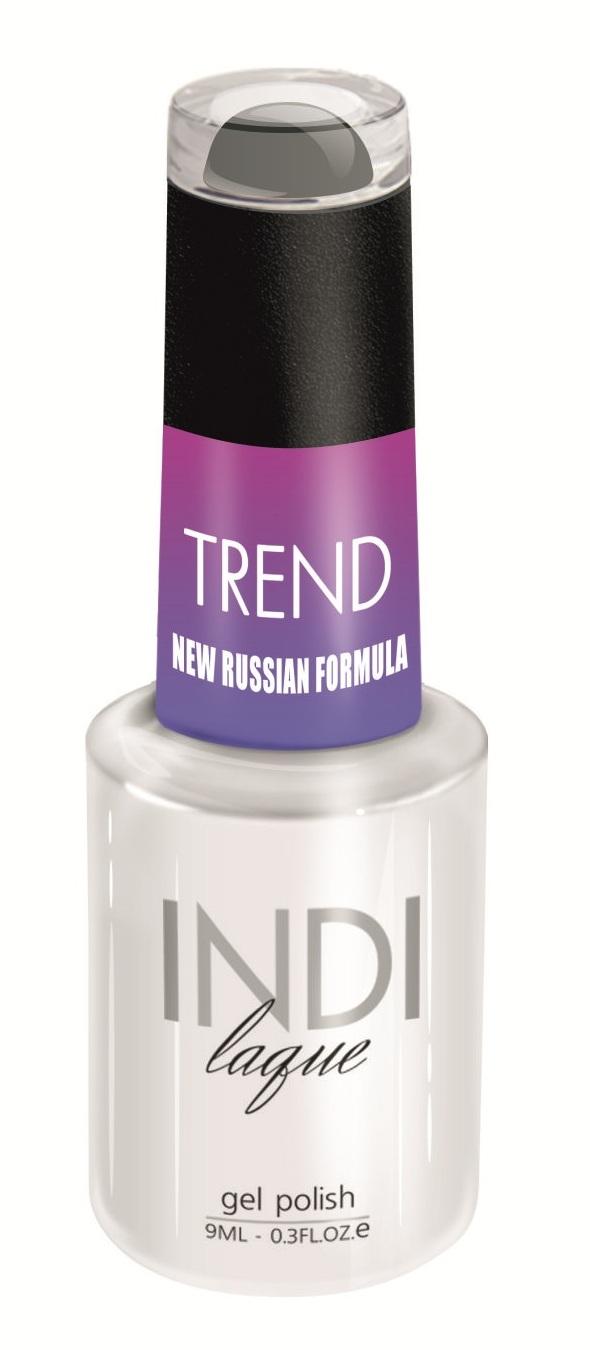 Купить RuNail 5050 гель-лак для ногтей / INDI laque Trend 9 мл