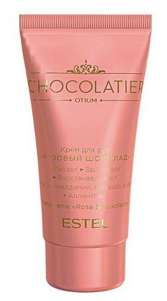 Купить ESTEL PROFESSIONAL Крем для рук Розовый шоколад / CHOCOLATIER 50 мл