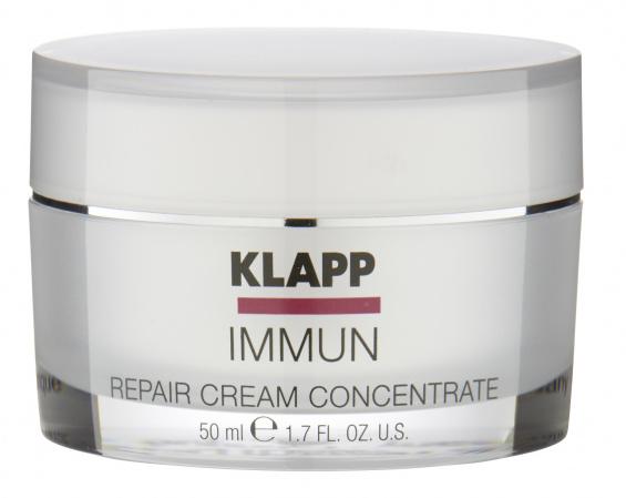 KLAPP Крем восстанавливающий для лица / IMMUN 50 мл фото