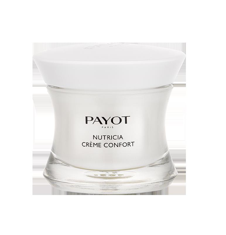PAYOT Крем питательный для лица реструктурирующий с oлео-липидным комплексом / Payot Nutricia, 50 мл payot крем питательный для лица реструктурирующий с oлео липидным комплексом payot nutricia 50 мл