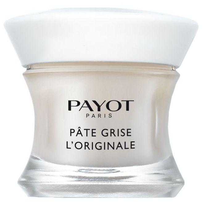 PAYOT Паста очищающая / PATE GRISE 15 мл