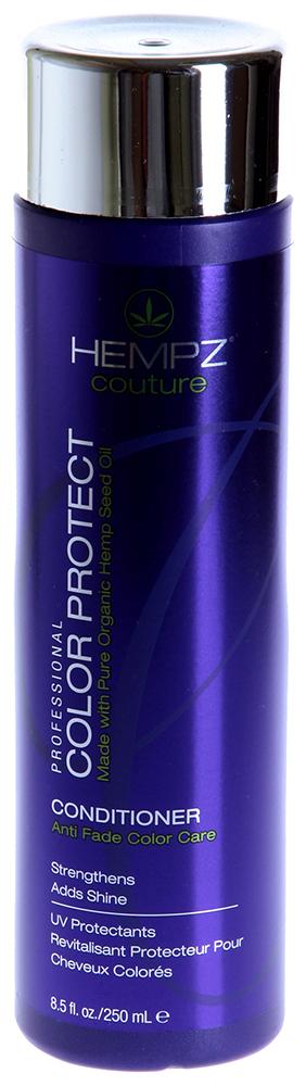 HEMPZ Кондиционер защита цвета окрашенных волос / Color Protect Conditioner 250мл