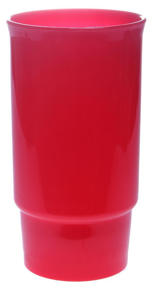 RFbeauty Стакан пластик 0,4лОсобые аксессуары<br>Стакан пластиковый 0,25 л.<br>