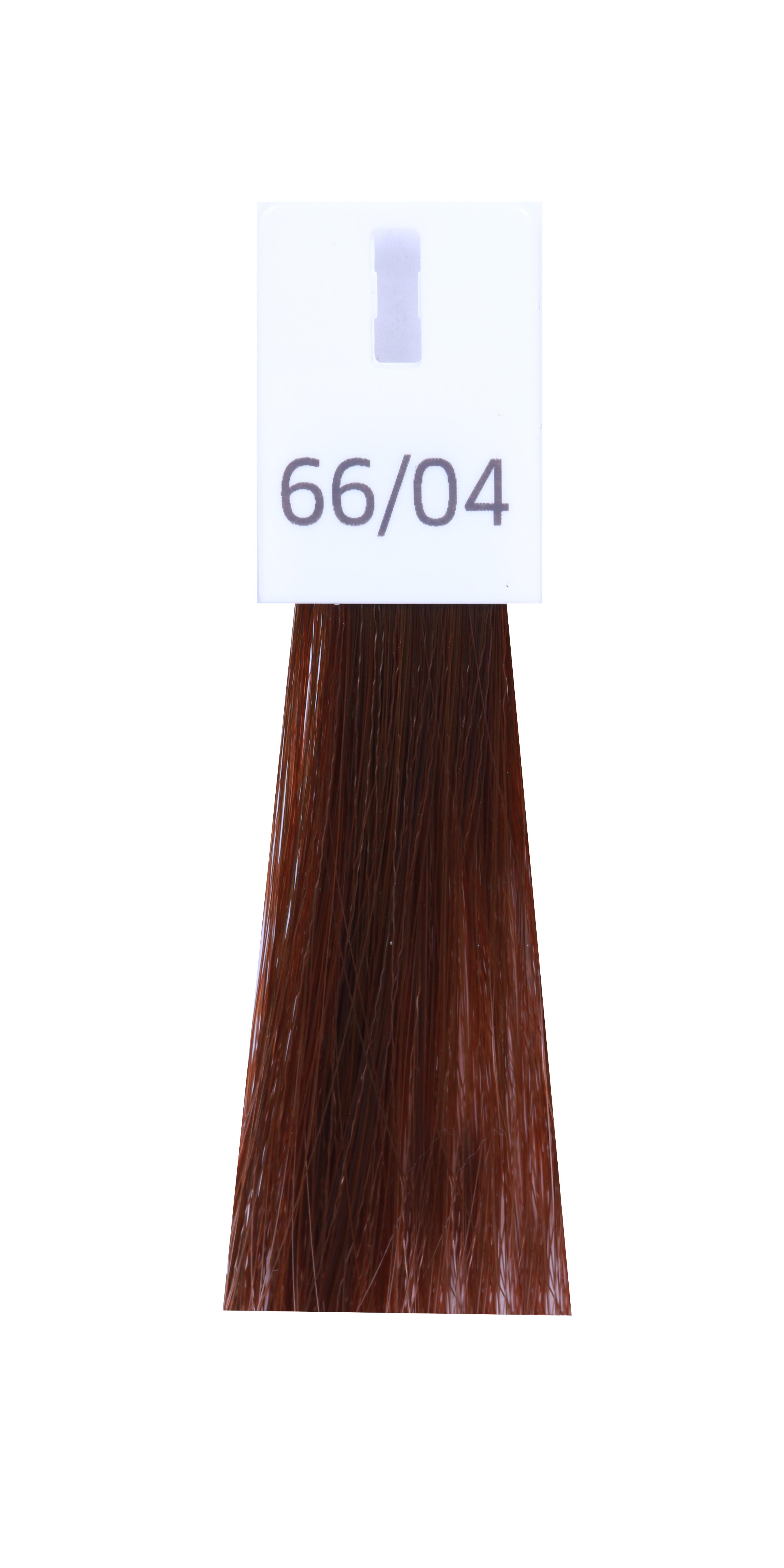 WELLA PROFESSIONALS 66/04 краска для волос коньяк / Color Touch Plus 60 мл.