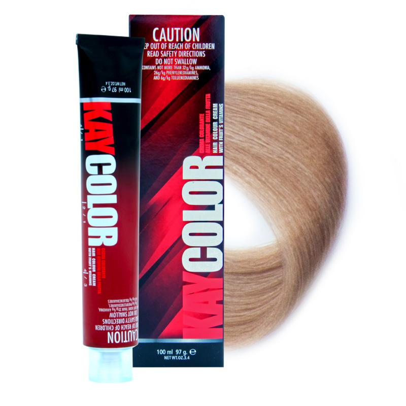 Купить KAYPRO 8.32 краска для волос, светло-бежевый блондин / KAY COLOR 100 мл