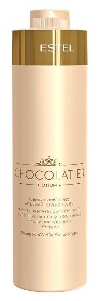 Купить ESTEL PROFESSIONAL Шампунь для волос Белый шоколад / CHOCOLATIER 1000 мл