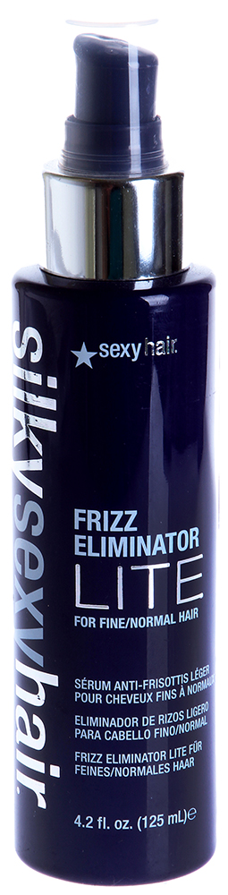 SEXY HAIR ������� �������������� ��� ������ ����� / SILKY 125��~