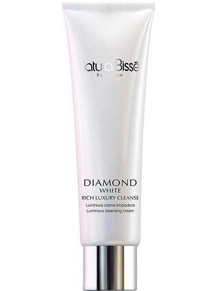 NATURA BISSE ���� ��������� ��� ���������� ������ / Rich Luxury Cleanse DIAMOND WHITE 100��