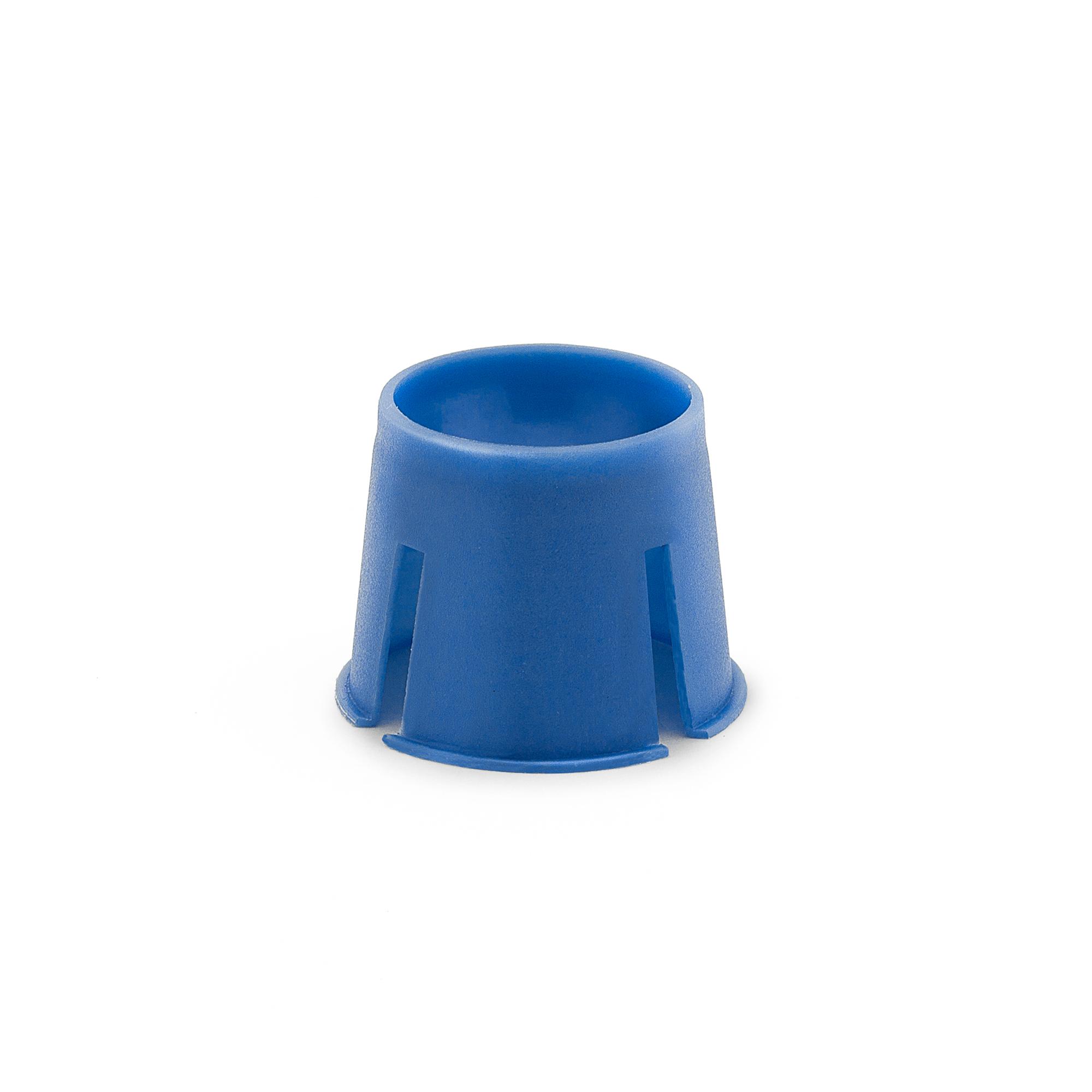 LUCAS' COSMETICS Стаканчик пластмассовый для разведения хны (4 мл) от Галерея Косметики