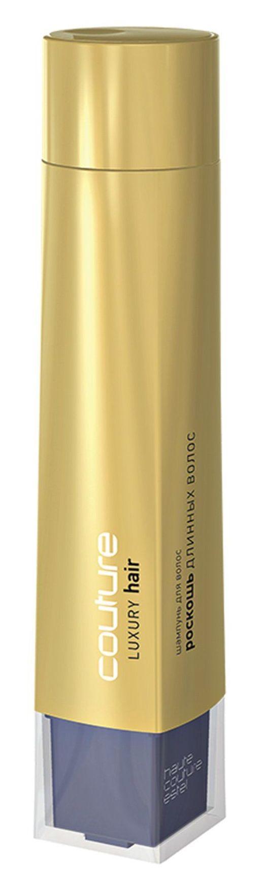 Купить ESTEL HAUTE COUTURE Шампунь для волос / LUXURY HAIR 250 мл