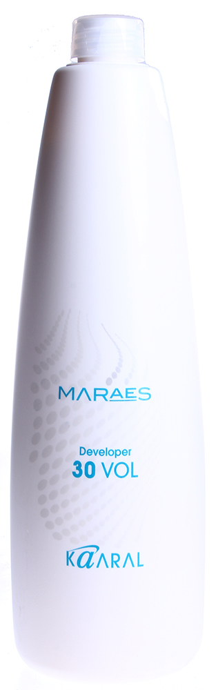 KAARAL �������� ���������� 9% / Developer 30 volume MARAES 1000��