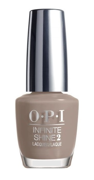 OPI Лак для ногтей Substantially Tan / Infinite Shine 15мл серьги