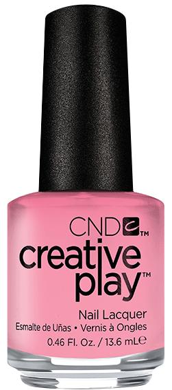CND 403 лак для ногтей / Bubba Glam Creative Play 13,6 мл