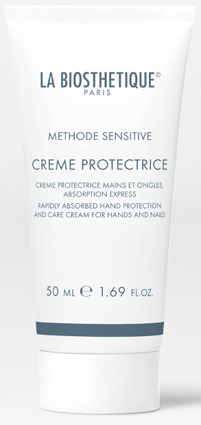 LA BIOSTHETIQUE Крем защитный быстро впитывающийся для рук и ногтей / Creme Protectrice 50 мл