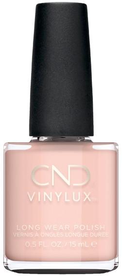 CND 269 лак недельный для ногтей / Unmasked VINYLUX Nude Collection 15 мл - Лаки