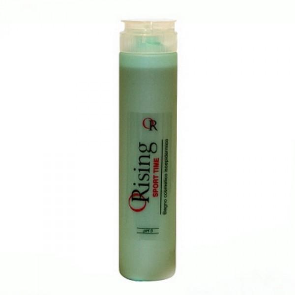 ORISING Шампунь на каждый день / Sport Time NEV 300млШампуни<br>Деликатный ежедневный шампунь бережно очищает, питает, тонизирует сухие волосы. Шампунь делает волосы эластичными, гладкими, нежными, рассыпчатыми и блестящими, волосы приобретают устойчивость к температурным колебаниям, солнечному излучению, а так же парикмахерским манипуляциям. Устраняет шелушение и пересушенность кожи гоовы. Волосы легко расчесываются, укладываются и имеют роскошный ухоженный вид. Механизм действия: мелкопористые абсорбенты растительных масел бережно удаляют с волос пылевые и жировые частицы, одновременно нейтрализуя агрессивные компоненты водопроводной воды, что позволяет ежедневно мыть голову данным шампунем, улучшая гидролипидный слой кожи. Эфирные масла повышают продуктивность тканевого обмена веществ, питания и дыхания кожи. Природные антиоксиданты и иммуностимуляторы, обеспечивают устранение отечности, зуда, аллергической сыпи и шелушения головы. Молочные гормоны, ферменты и кислоты позволяют восстановливаться естественной микрофлоре кожи головы. Способ применения: нанести небольшое количество шампуня на мокрые волосы, взбейте в пену и смойте теплой водой. При необходимости повторите. Для достижения наилучшего результата после каждого мытья рекомендуется использовать маску для волос.<br><br>Объем: 300 мл<br>Тип кожи головы: Сухая<br>Типы волос: Сухие<br>Время применения: Ежедневный