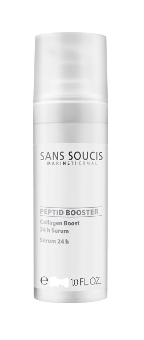 SANS SOUCIS ������������������� � ���������� 24� / Collagen Boost 24h Serum 50��~
