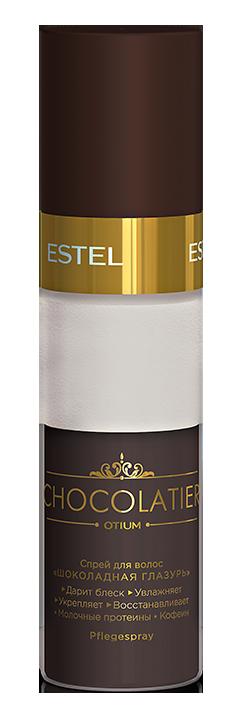 ESTEL PROFESSIONAL Спрей для волос Шоколадная глазурь / CHOCOLATIER 200 мл