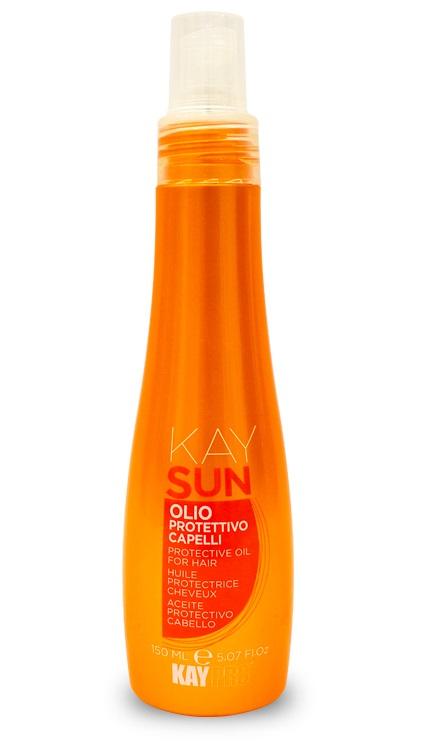 KAYPRO Масло защитное для волос / KAY SUN PROTECTIVE OIL FOR HAIR 150 мл
