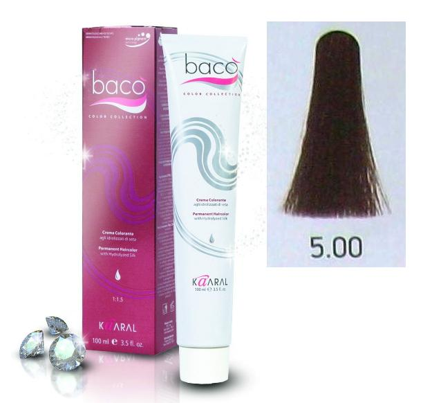 KAARAL 5.00 ������ ��� ����� / Baco COLOR 60��
