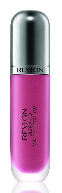 REVLON Помада для губ 600 / Ultra Hd Matte Lipcolor Devotion