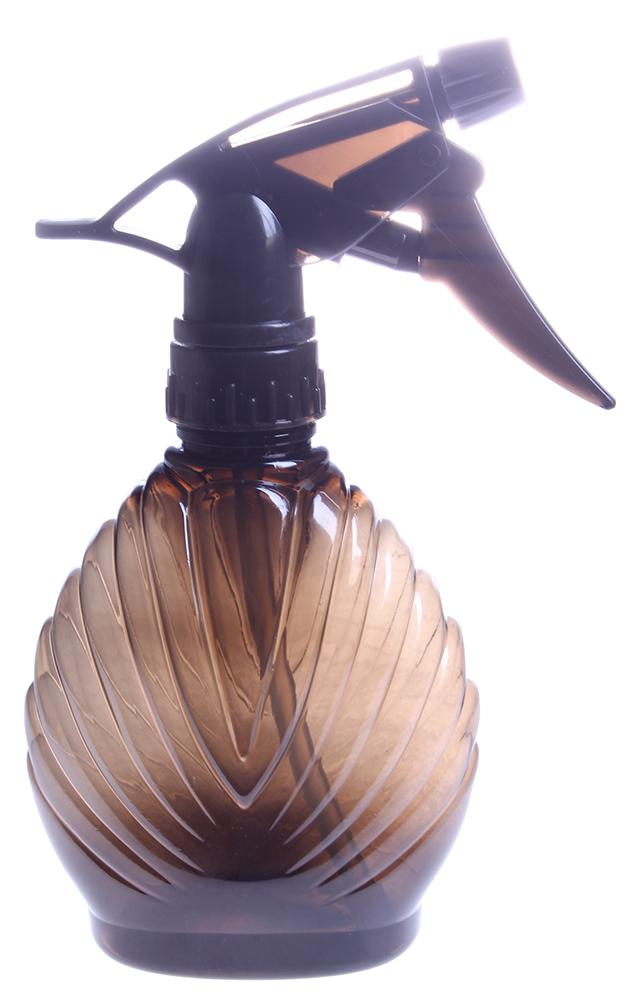 HAIRWAY Распылитель пластиковый для воды ракушка 250 мл черный