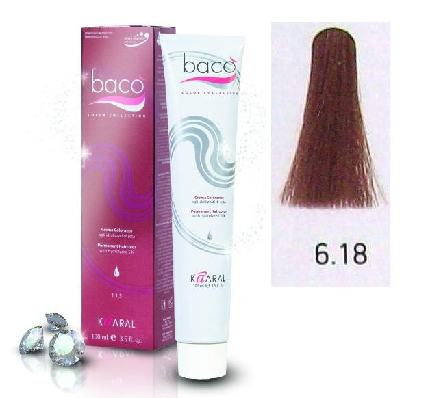 KAARAL 6.18 ������ ��� ����� / Baco COLOR 60��