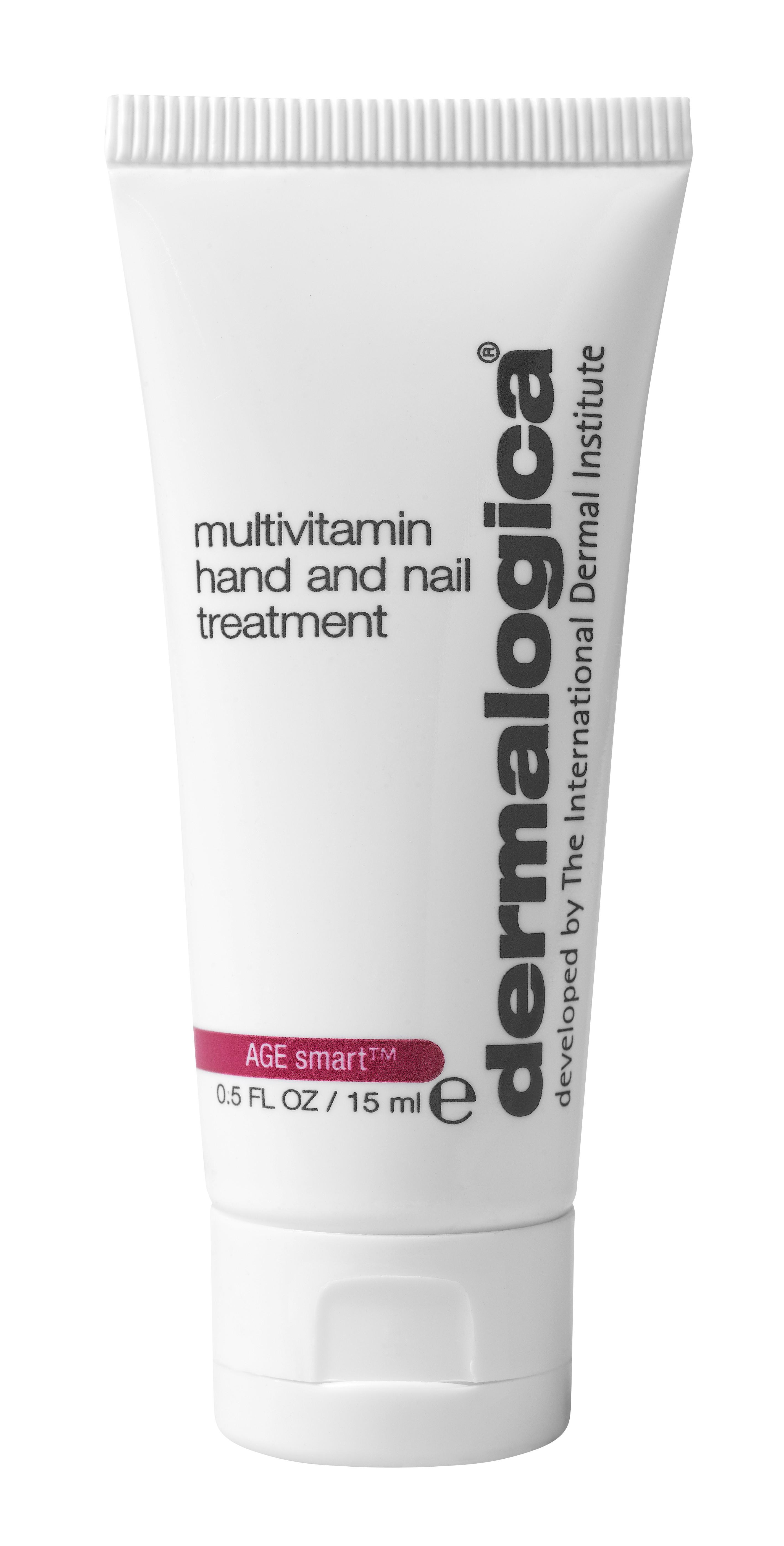 DERMALOGICA Уход мультивитаминный для рук и ногтей / MV Hand & Nail Treatment 15мл