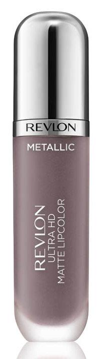 REVLON Помада для губ 720 / Ultra Hd Matte Lipcolor Luster