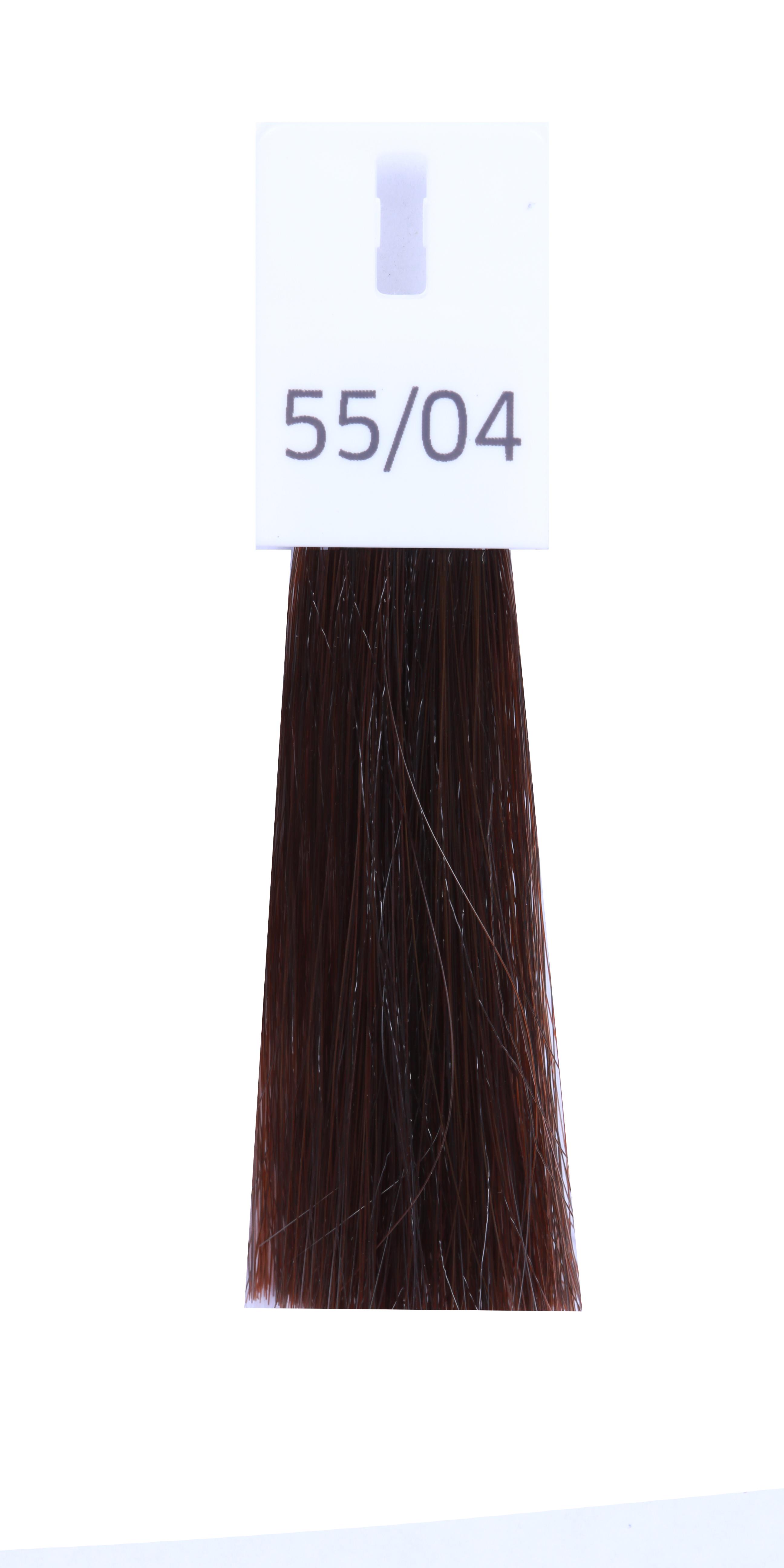 WELLA PROFESSIONALS 55/04 краска для волос бренди / Color Touch Plus 60 мл.