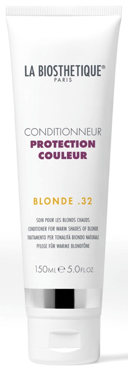 La biosthetique кондиционер для окрашенных волос, теплые оттенки