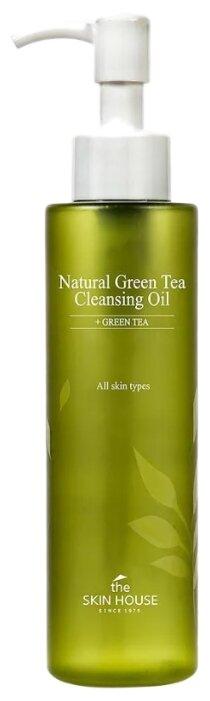 Купить THE SKIN HOUSE Масло гидрофильное с экстрактом зеленого чая 150 мл