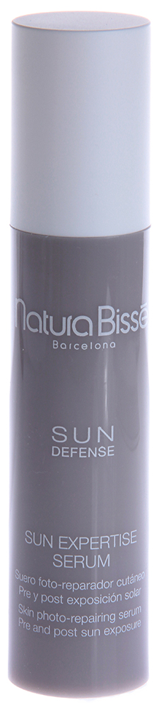 NATURA BISSE ������ �� � ����� ���������� �� ������ / Sun Expertise Serum SUN DEFENSE 50��