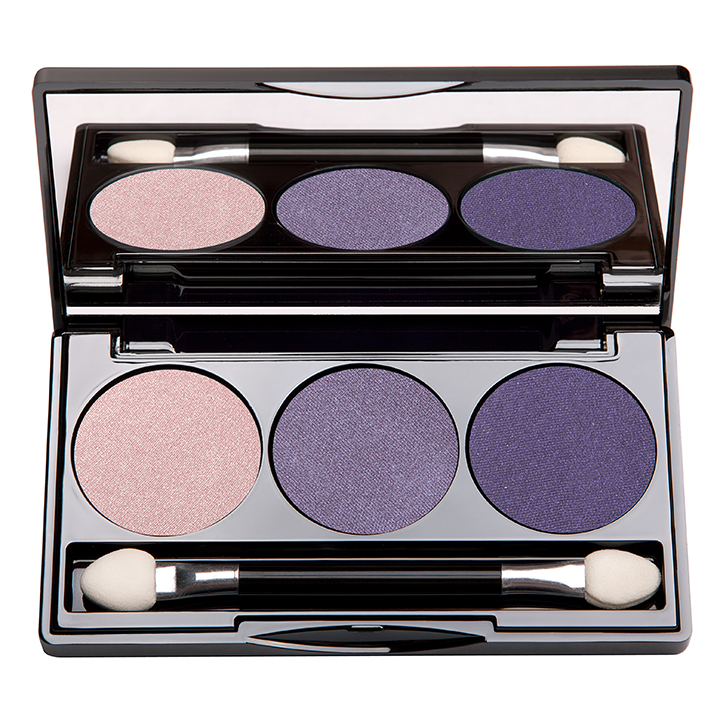 LIMONI ����� ����� ��� ��� 10 / Magic Box Eye-Shadow (3 ������)