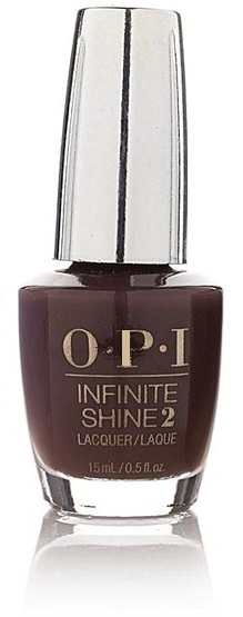 OPI Лак для ногтей Never Give Up! / Infinite Shine 15мл opi лак для ногтей race red 15 мл