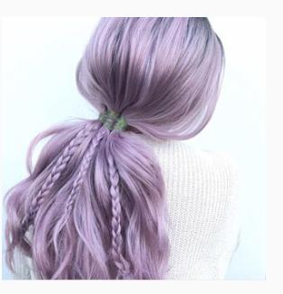 Краски, средства для ухода за волосами и стайлинга