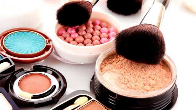 Заказать все для макияжа без предоплаты