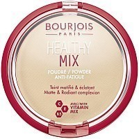 Пудра для лица 1 / Healthy Mix, BOURJOIS