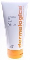 Крем солнцезащитный SPF 50 / Protection 50 Sport DAYLIGHT DEFENSE SYSTEM 156 мл, DERMALOGICA