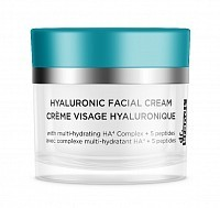 Крем для лица с гиалуроновой кислотой / House Calls Hyaluronic Cream 50 мл, DR. BRANDT