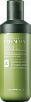 Лосьон для лица / The Chok Chok Green Tea Watery Lotion2 160 мл, TONY MOLY