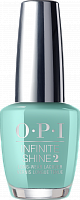 Лак для ногтей / Verde Nice to Meet You Infinite Shine 15 мл, OPI